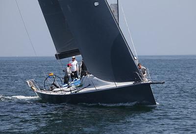 Rebel Yell 2011 Islands Race  (7)