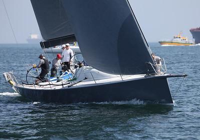 Rebel Yell 2011 Islands Race  (8)