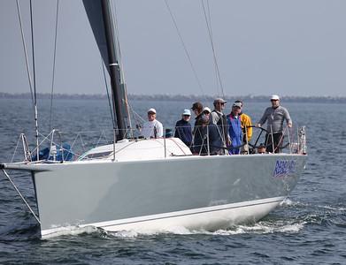 Rebel Yell 2011 Islands Race  (16)