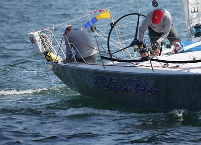 Rebel Yell 2011 Islands Race  (10)