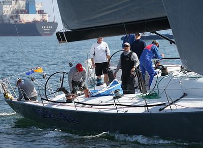 Rebel Yell 2011 Islands Race  (11)