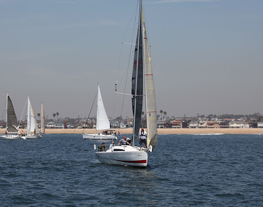 2011 Ensenada Race - Relentless - Chicago  22