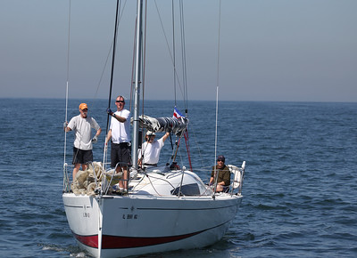 2011 Ensenada Race - Relentless - Chicago  9