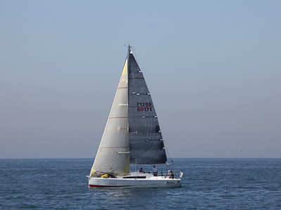 2011 Ensenada Race - Relentless - Chicago  21