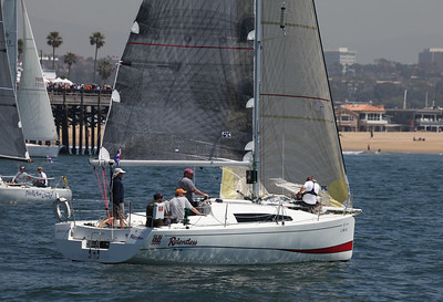 2011 Ensenada Race - Relentless - Chicago  26