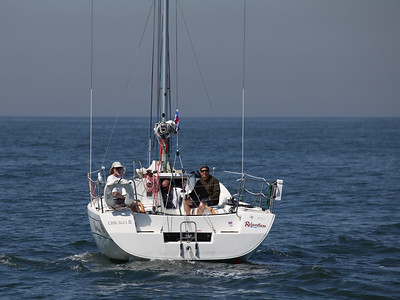 2011 Ensenada Race - Relentless - Chicago  4