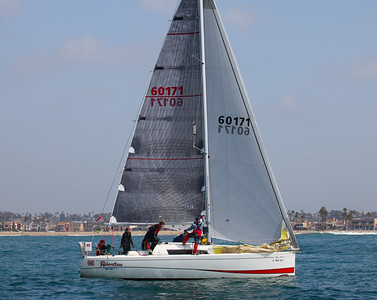Relentless 60171 NHYC Cabo Race  5
