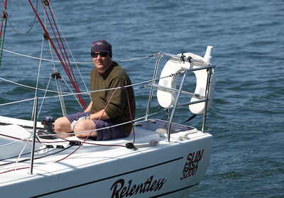 2011 Ensenada Race - Relentless - Chicago  16