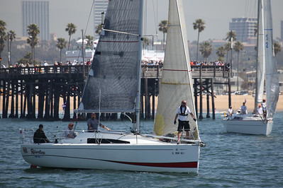 2011 Ensenada Race - Relentless - Chicago  29