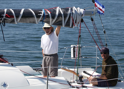 2011 Ensenada Race - Relentless - Chicago  18