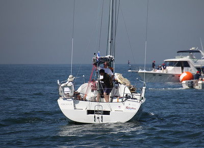 2011 Ensenada Race - Relentless - Chicago  7