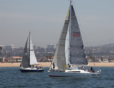 2011 Ensenada Race - Relentless - Chicago  28