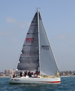 Relentless 60171 NHYC Cabo Race  6