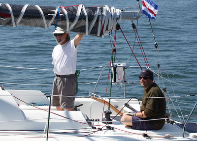 2011 Ensenada Race - Relentless - Chicago  19