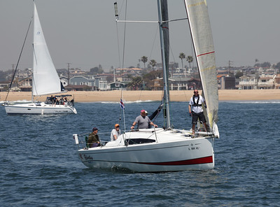 2011 Ensenada Race - Relentless - Chicago  24