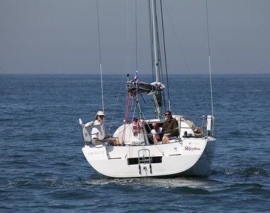 2011 Ensenada Race - Relentless - Chicago  5