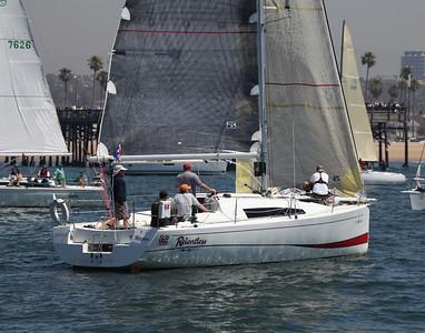 2011 Ensenada Race - Relentless - Chicago  25