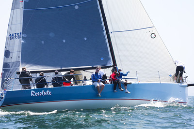 Resolute - Yachting Cup 2011  8