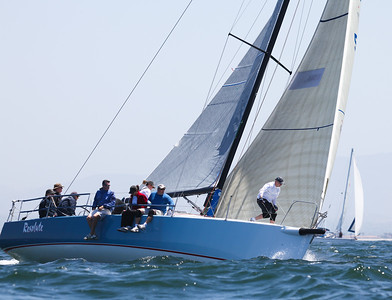 Resolute - Yachting Cup 2011  4