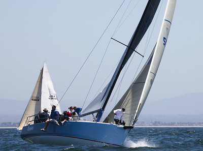 Resolute - Yachting Cup 2011  2
