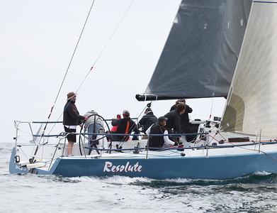 2011 Ahmanson - Saturday - Resolute    8