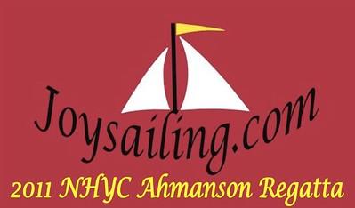 2011 Ahmanson - Saturday - Resolute    1