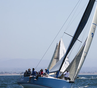 Resolute - Yachting Cup 2011  1