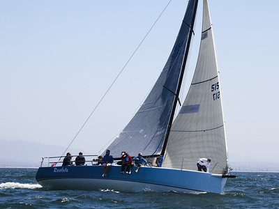 Resolute - Yachting Cup 2011  6