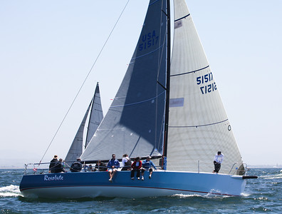 Resolute - Yachting Cup 2011  7