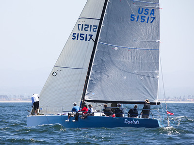 Resolute - Yachting Cup 2011  11