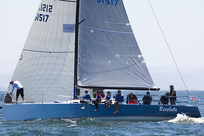 Resolute - Yachting Cup 2011  10