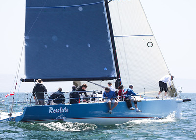 Resolute - Yachting Cup 2011  9