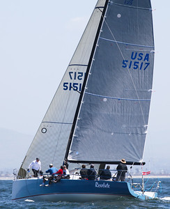 Resolute - Yachting Cup 2011  12