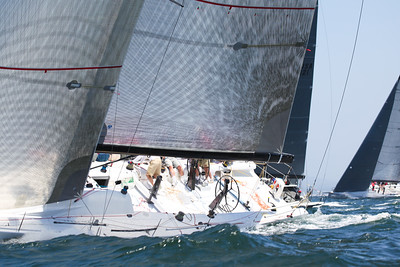 Course A Far Ocean - 2011 Yachting Cup  9