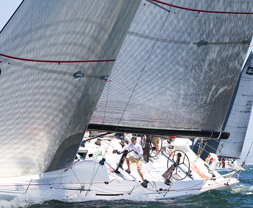 Course A Far Ocean - 2011 Yachting Cup  8