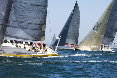 Course A Far Ocean - 2011 Yachting Cup  20