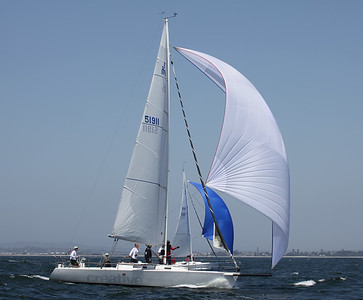 B Course Near Roads - Yachting Cup 2011  3