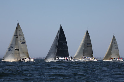 B Course Near Roads - Yachting Cup 2011  21