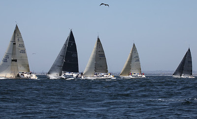 B Course Near Roads - Yachting Cup 2011  20