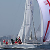 B Course Near Roads - Yachting Cup 2011  8