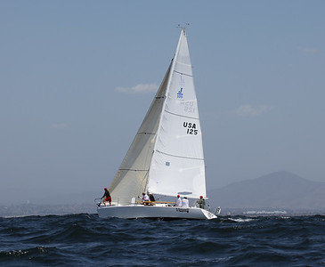 B Course Near Roads - Yachting Cup 2011  23