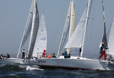 B Course Near Roads - Yachting Cup 2011  27