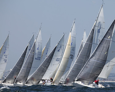 B Course Near Roads - Yachting Cup 2011  33