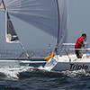 B Course Near Roads - Yachting Cup 2011  12