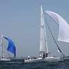 B Course Near Roads - Yachting Cup 2011  2