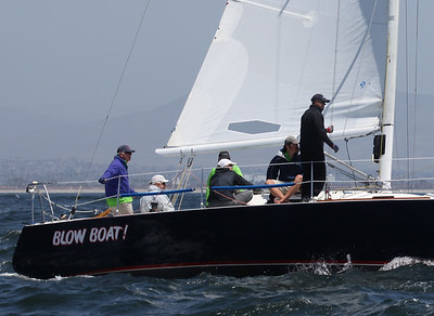 B Course Near Roads - Yachting Cup 2011  25