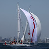 B Course Near Roads - Yachting Cup 2011  6