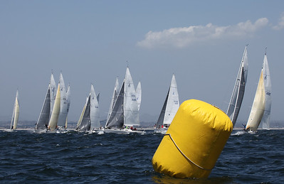 B Course Near Roads - Yachting Cup 2011  31
