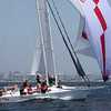 B Course Near Roads - Yachting Cup 2011  9
