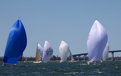 Course C South Bay Flying Tigers  15